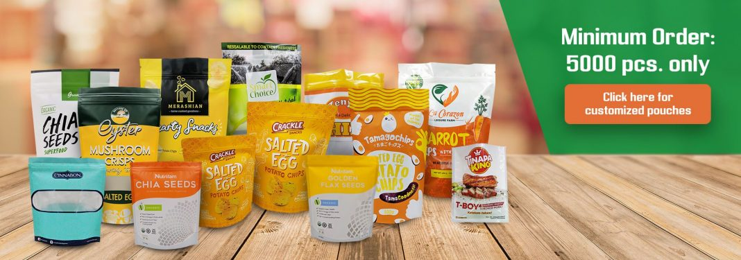packaging supplier Philippines