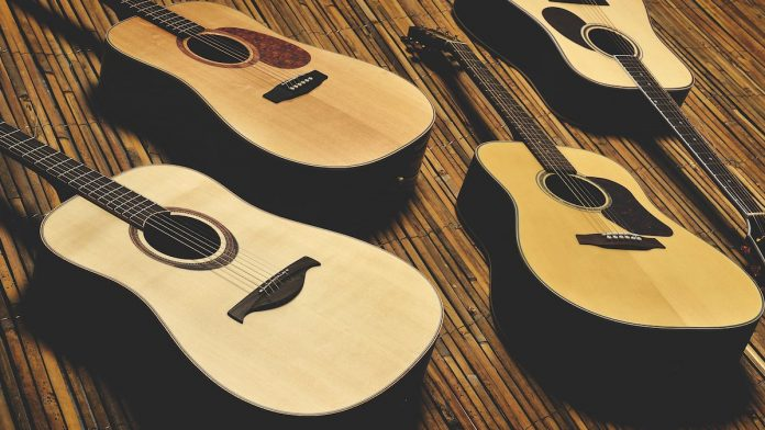 Quality Miniature Guitars For Sale Online
