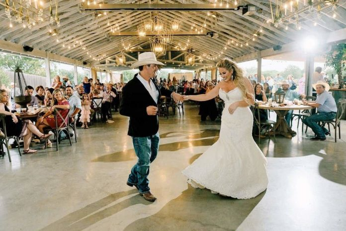 hill country wedding venues near San Antonio
