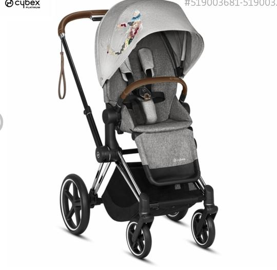 Strollers Infant