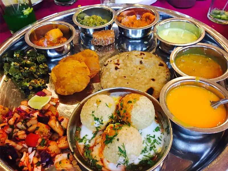 Best Indian food Melbourne