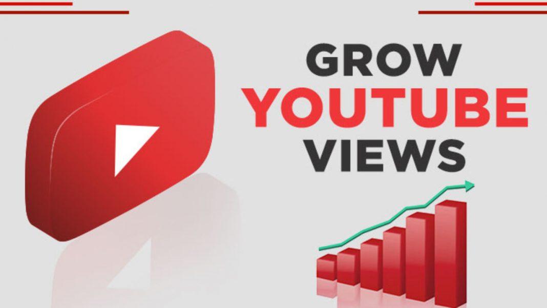 guaranteed YouTube views